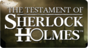 The testament of Sherlock Holmes set