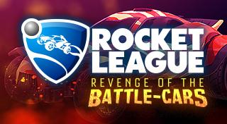 Revenge of the Battle-Cars