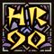 達到HR90!