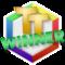 TTT Trophy Winner
