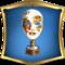 Aristocrat Mask