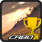 Won all Cabo San Lucas races