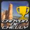 Won all Canyon de Chelly races