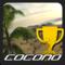 Won all Cocono Island races