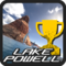 Won all Lake Powell races