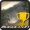 Won all Mogollon Rim races