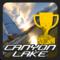 Won all Canyon Lake races