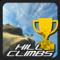 Won all Hill Climb races