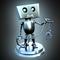 Platinum Robot