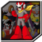 The Threat from Space! Proto Man