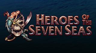 Heroes of the Seven Seas
