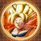 I am Goku, the Legendary Super Saiyan!