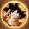 Yo, I'm Goku!