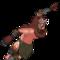 Reckless Warrior