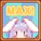 MAX Rank Finish!