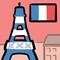 Paris : Done!