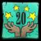 Unlock 20 Skills