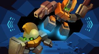 RobotRiot Hyper Edition