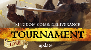 Tournament!
