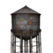 Exploration- Water Tower