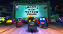 Ghosts In The Toybox: Chapter 1
