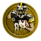 Antonio Brown Legacy Award