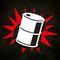 Throwing barrels