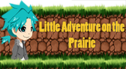 LITTLE ADVENTURE ON THE PRAIRIE