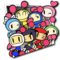 The Eight Bomberman Bros.