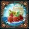 Ocean-Going King