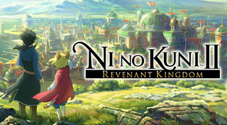 Ni no Kuni™ II: Revenant Kingdom - Lair of the Lost Lord