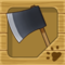 Novice Woodcutter