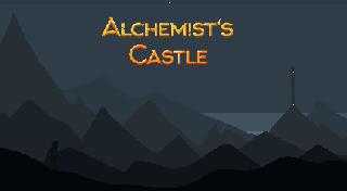 Alchemit's Castle