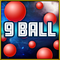 9 balls reached