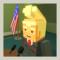 Presidential Prank