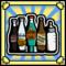 Grab the Bottle Platinum