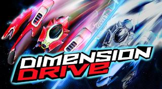 Dimension Drive set