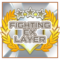 FIGHTING EX LAYER Platinum Trophy