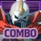 Combo Expert: Shadowgeist