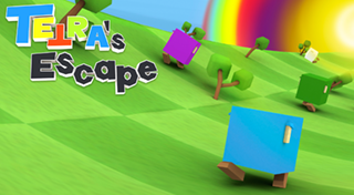 Tetra's Escape