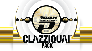 DJMAX RESPECT : CLAZZIQUAI EDITION PACK