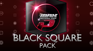 DJMAX RESPECT : BLACK SQUARE PACK
