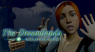 The Dreamlands: Aisling's Quest
