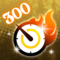 300sec Challenge
