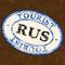 Russia Tourist
