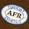 African Safari Tourist