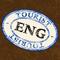England Tourist