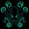 Decoy Octopus