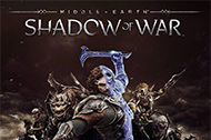 Middle-Earth: Shadow of War officielt annonceret
