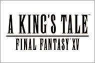 Det gratis A King's Tale: Final Fantasy XV er ude nu
